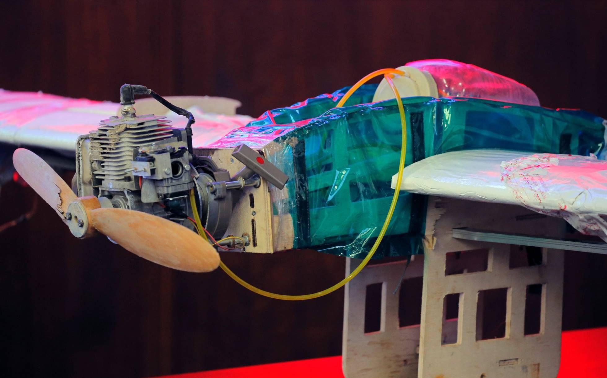 Rusia quiere regular el uso de los drones tras varios ataques a sus bases en Siria