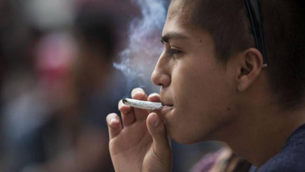 """""""Es irresponsable mantener la prohibición de la marihuana en México"""""""