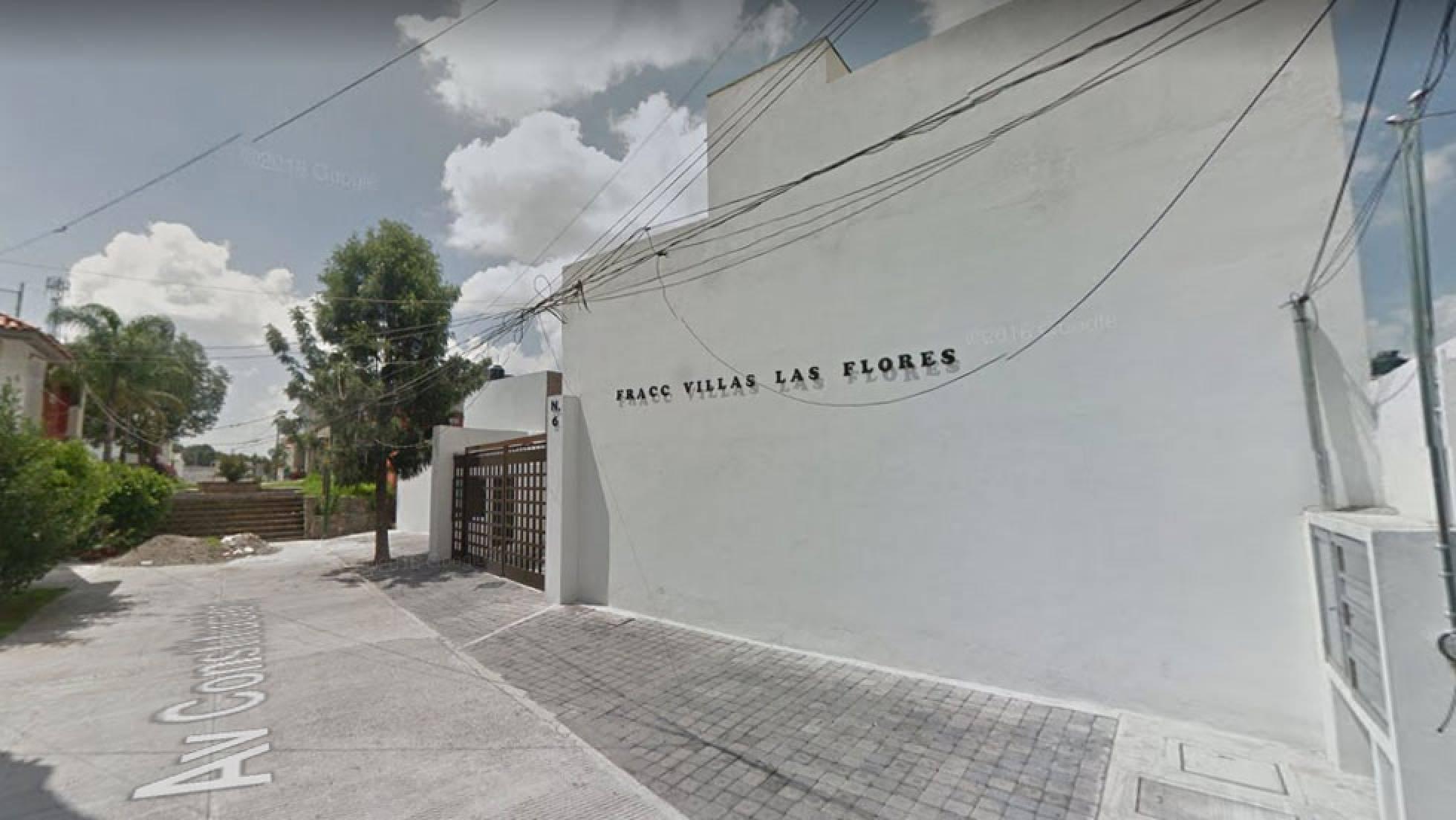 Asesinado un empresario español en México frente a su casa