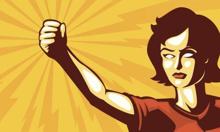 mujeres al poder