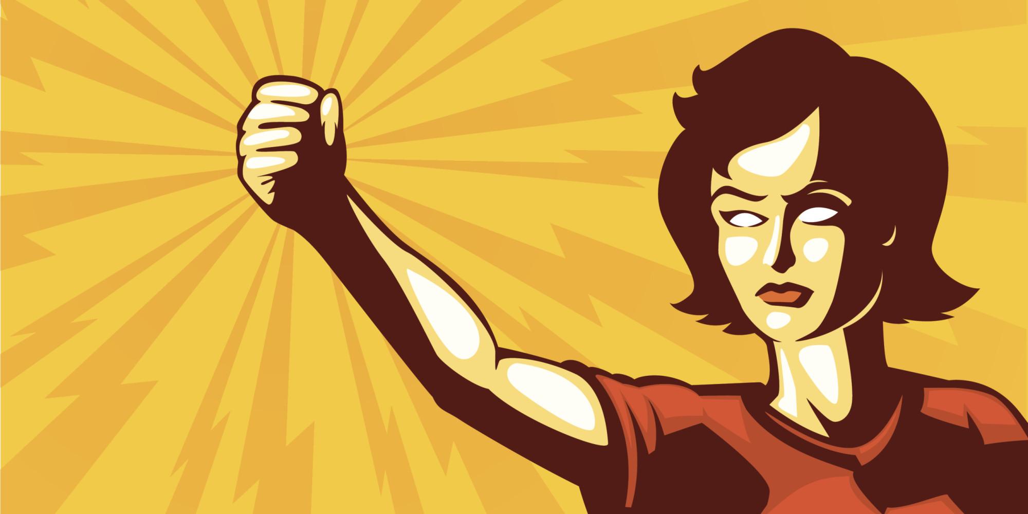 Las Mujeres Al Poder Latino News
