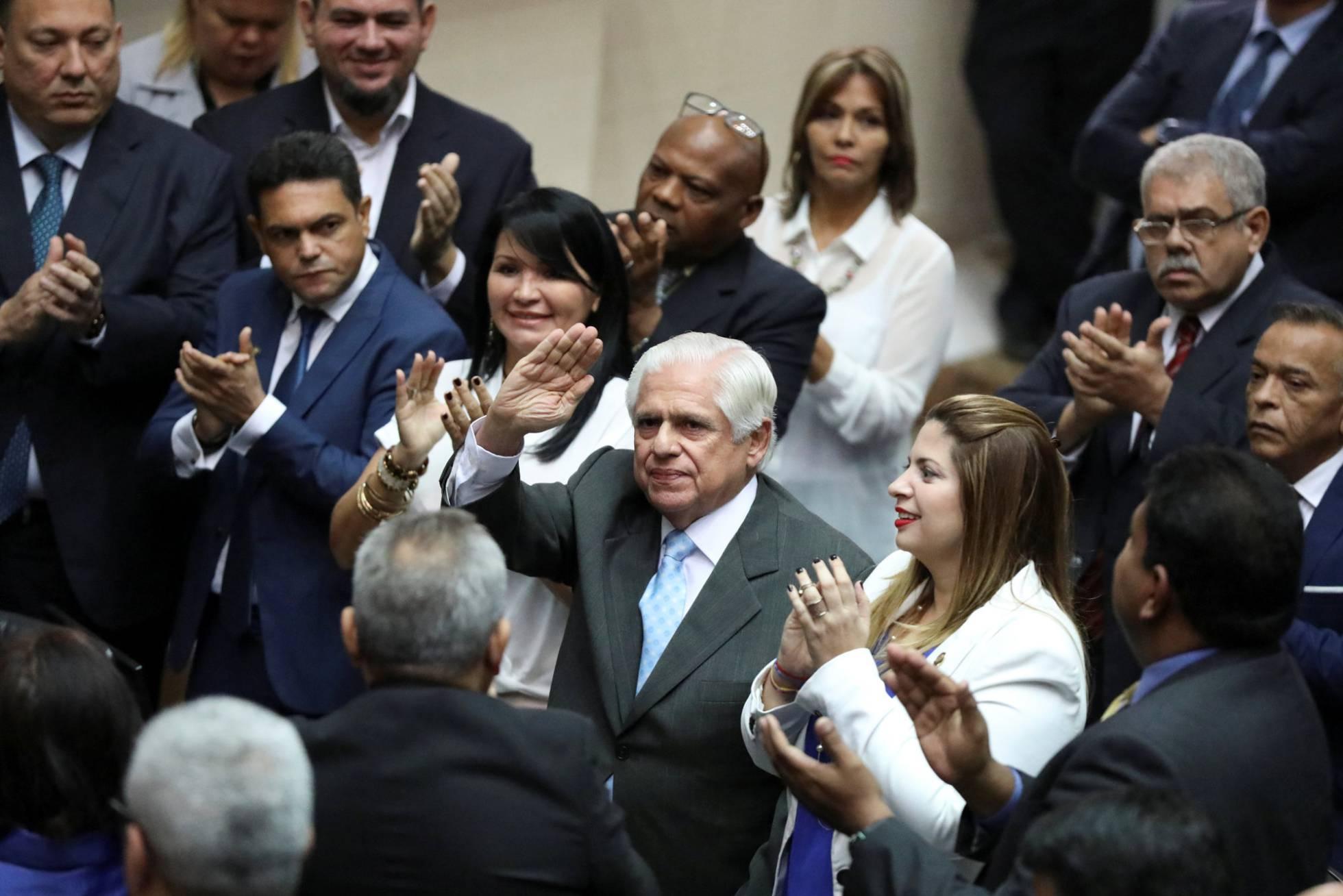La oposición busca recuperar la iniciativa política en Venezuela