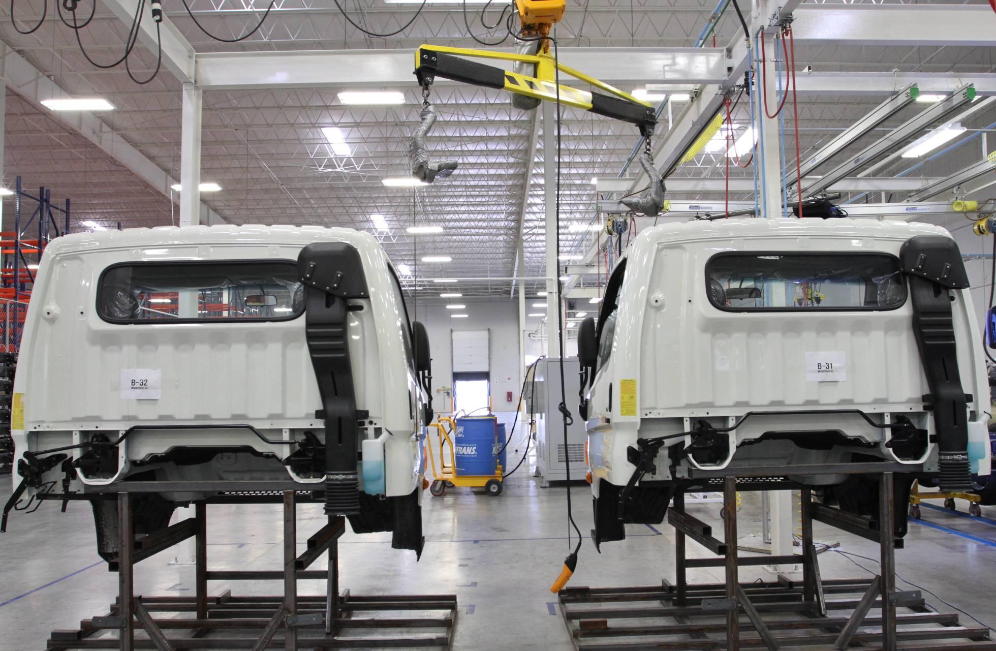 planta automotriz Hyundai