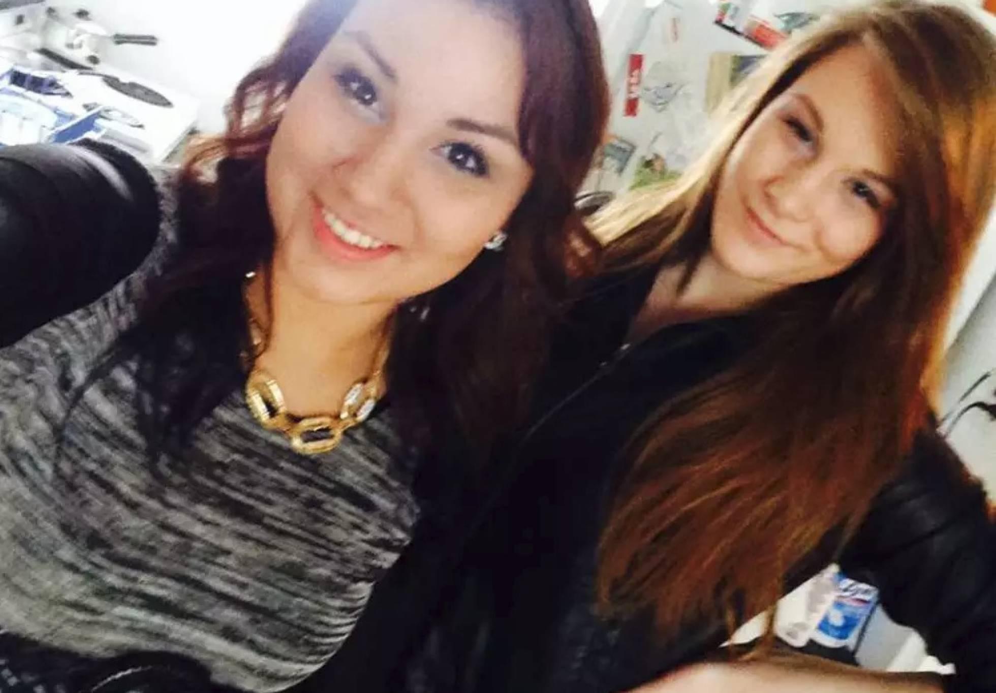 Una joven, condenada por el asesinato de su mejor amiga gracias a un 'selfie'
