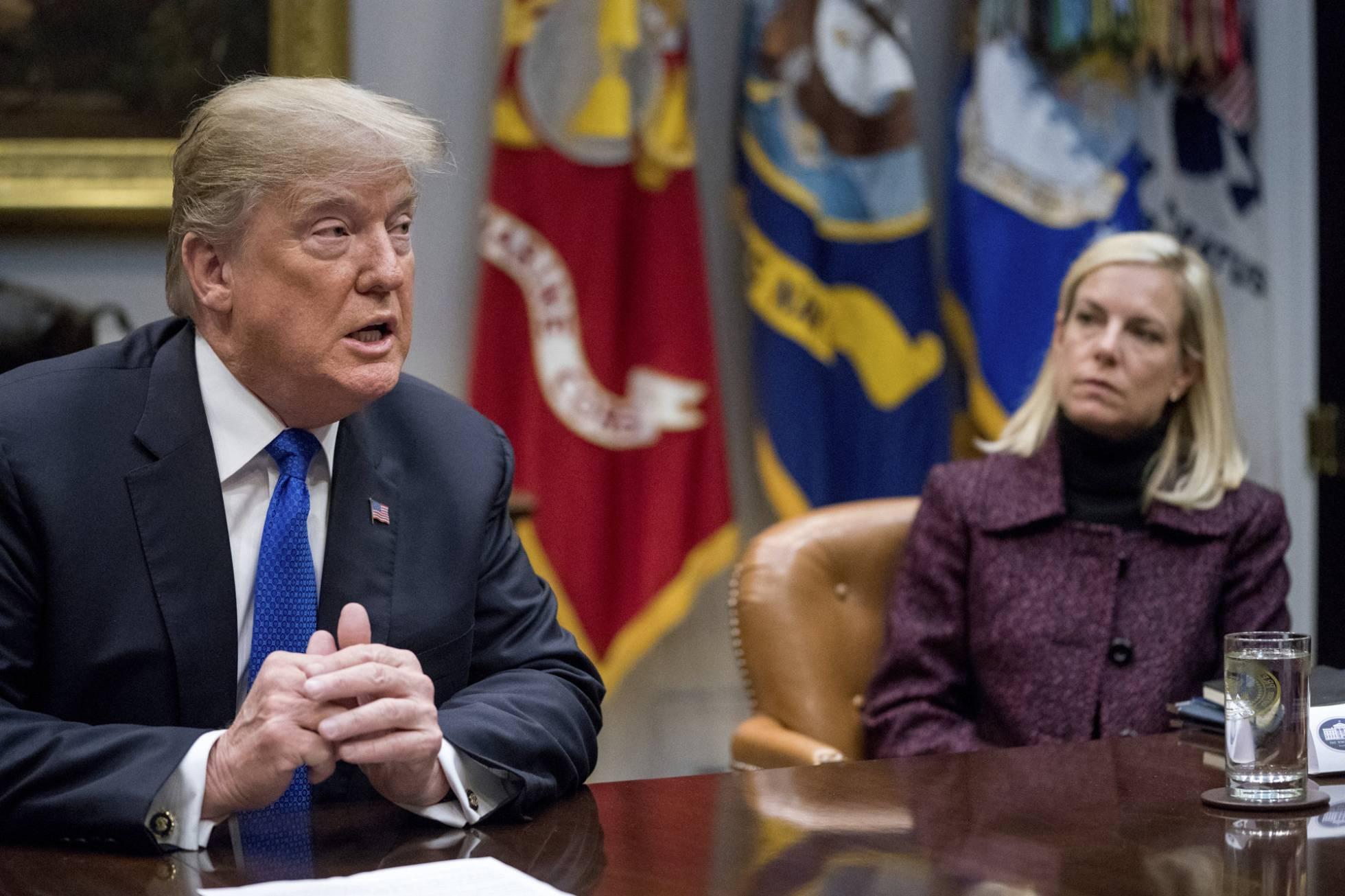 EE UU retira la protección a 200.000 salvadoreños y abre la puerta a la deportación