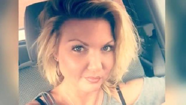 Marido de mujer asesinada, arrestado y acusado de asesinato