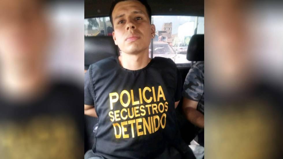Detenido el reo que se fugó de prisión al suplantar a su gemelo en Perú
