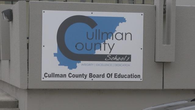 1 cullman