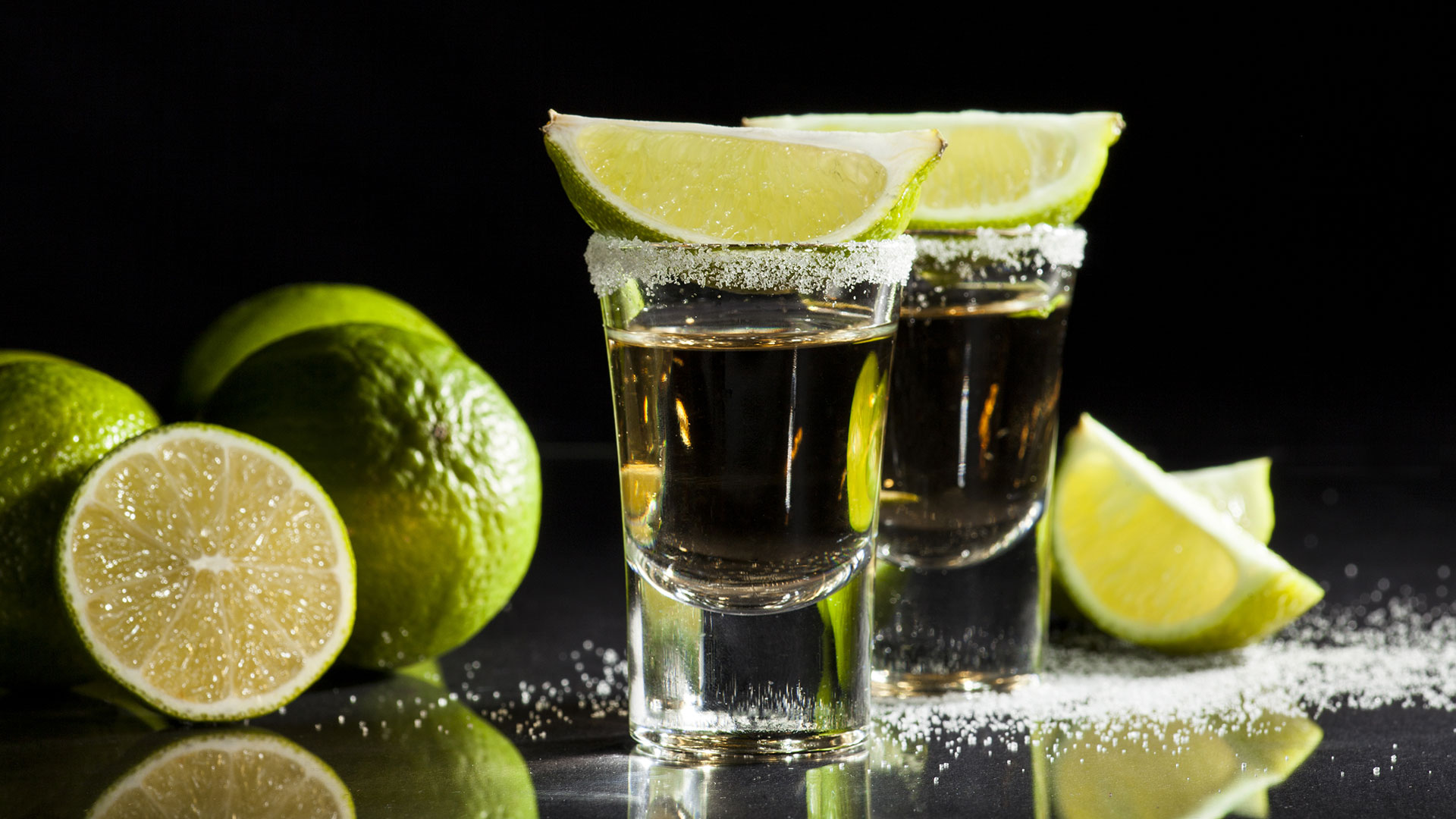 1 exportanción de tequila