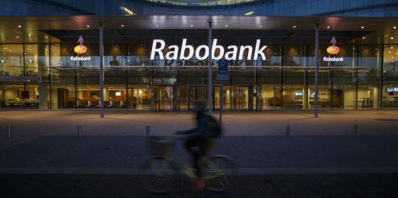 EE UU multa con 370 millones a Rabobank por vínculos con el narcotráfico en México