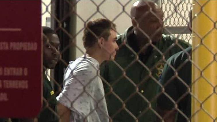 El ex alumno asesino del colegio de Florida recibió entrenamiento militar