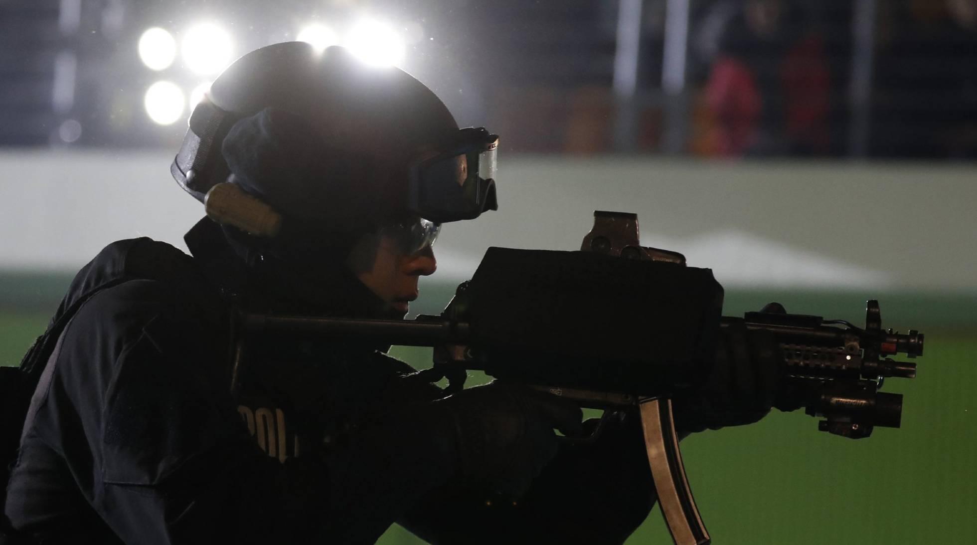 1 swat