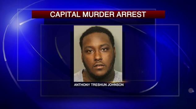 Anthony Treshun Johnson