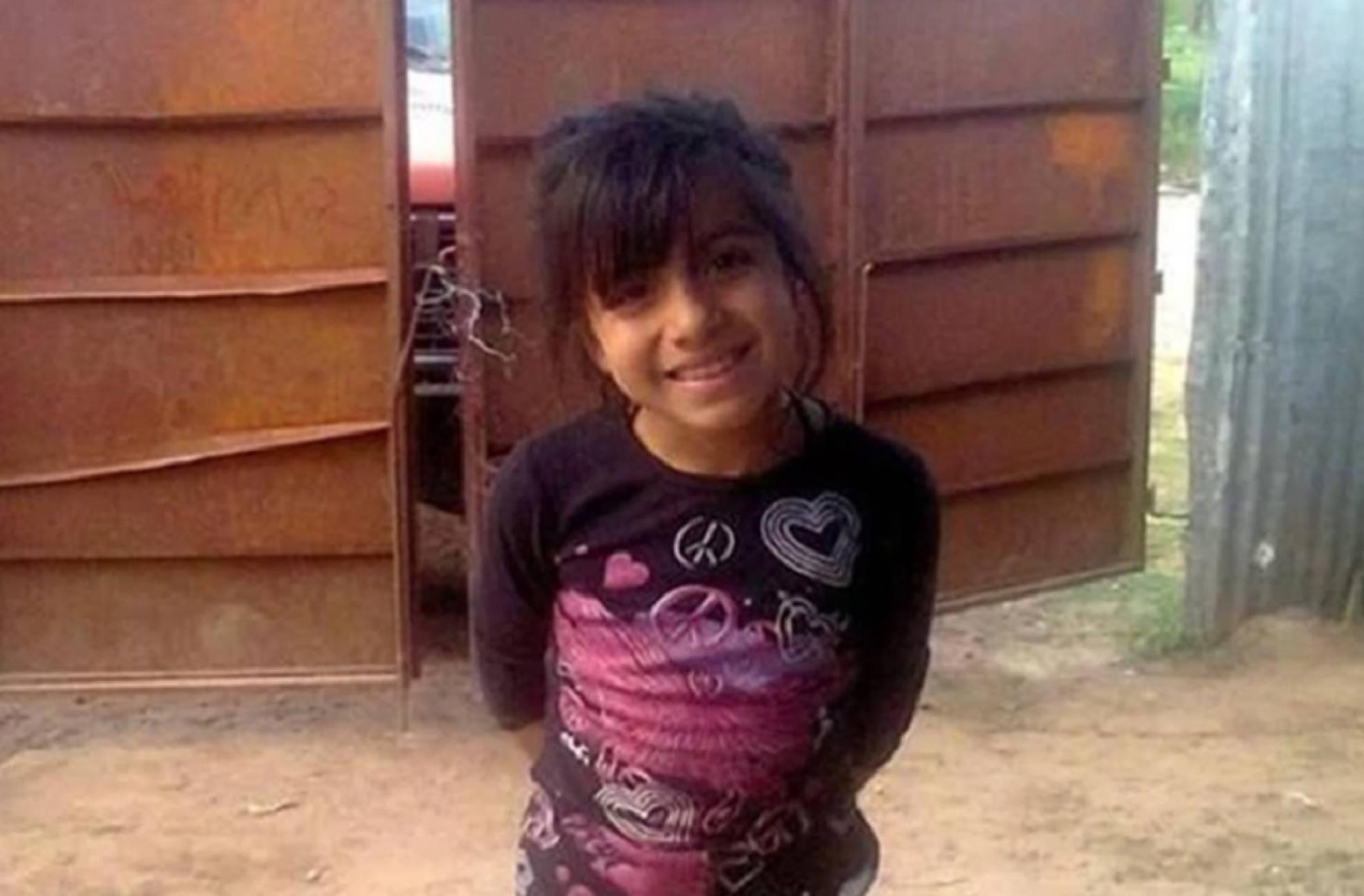 Ira en Argentina por la violación y muerte de una niña de 11 años
