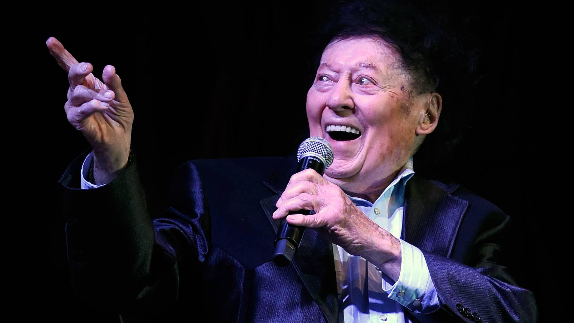 Muere Marty Allen, actor y cómico estadounidense, a los 95 años