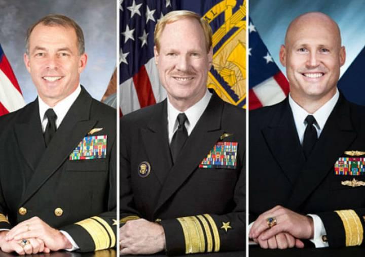 Escándalo en la Armada: 30 oficiales fueron corrompidos con lujos y sexo