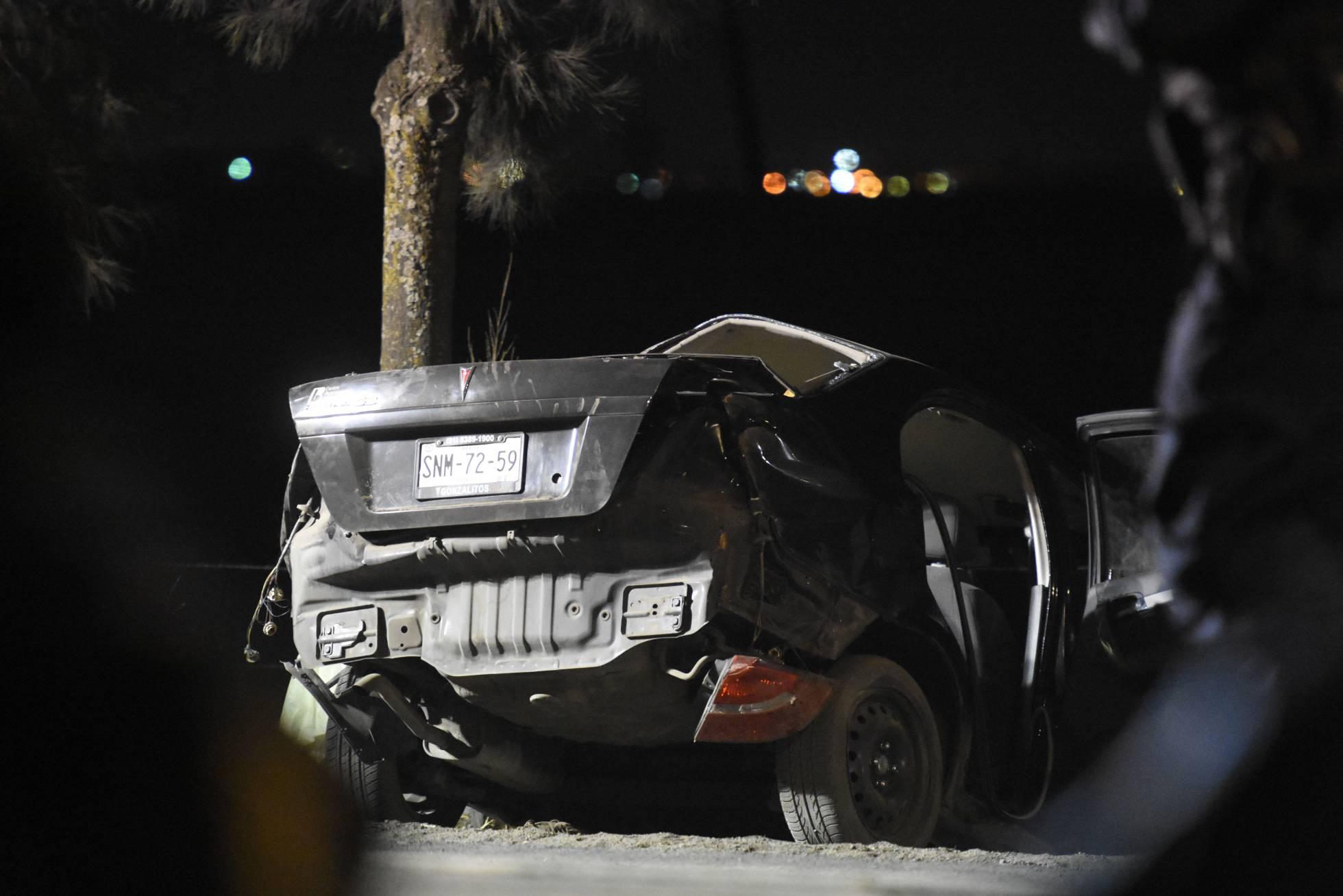 Cinco menores mueren en un accidente de coche conducido por un niño de 12 años en México