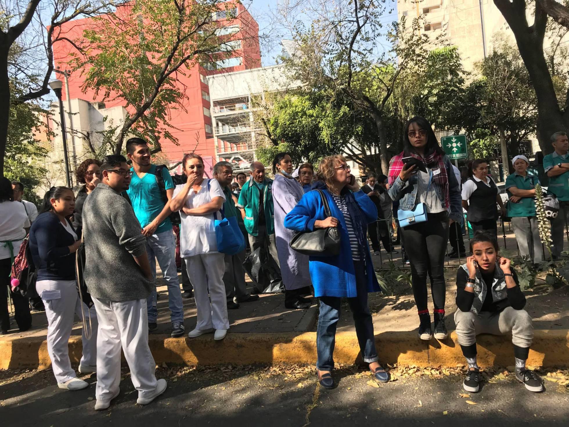 """""""Las alarmas sísmicas en Oaxaca están sin mantenimiento desde hace 14 meses"""""""