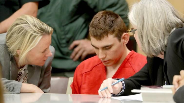 El autor de la matanza en el instituto Marjory de Florida comparece ante el juez