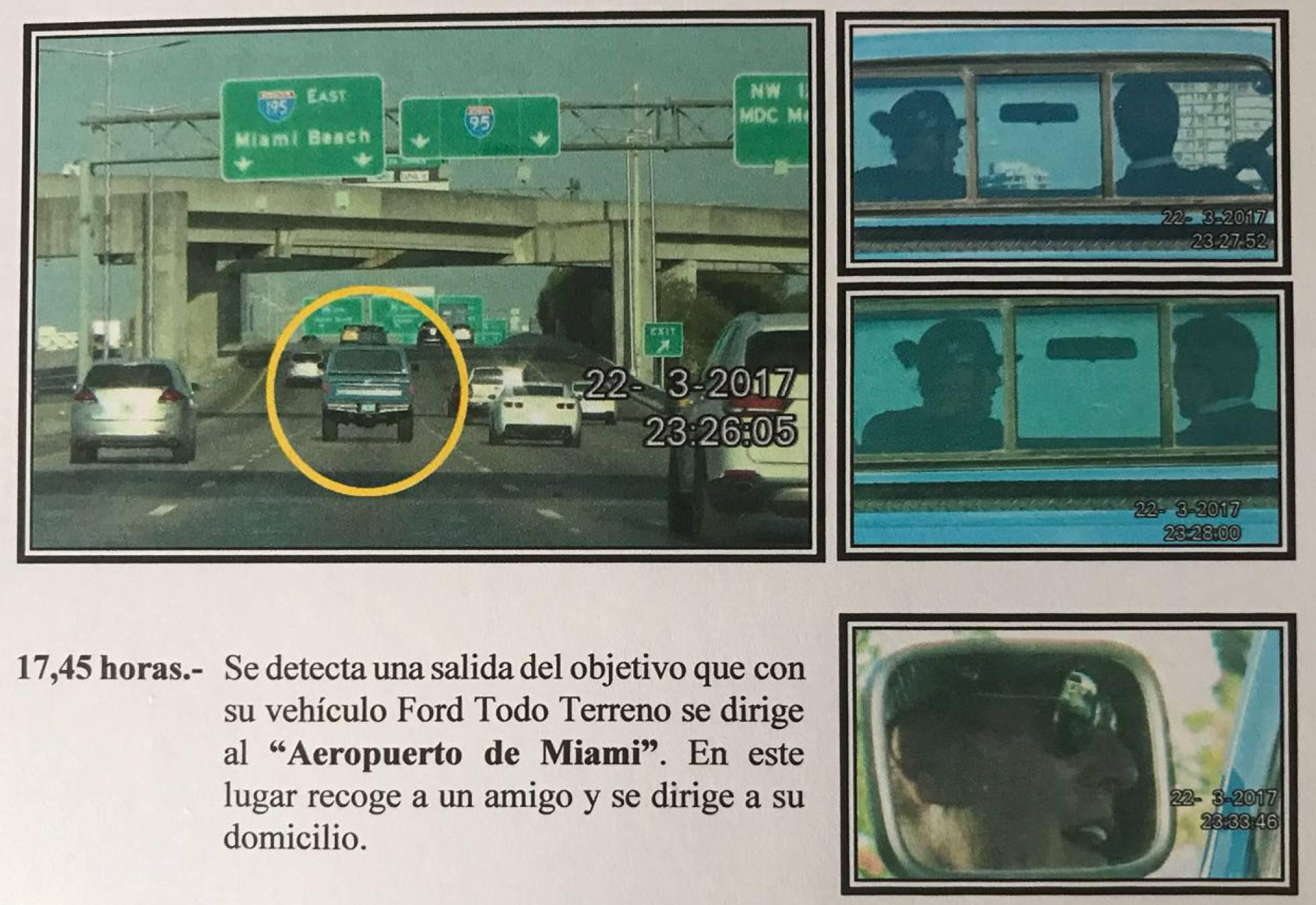 Los detalles de cómo se espió a Julio Iglesias y su familia