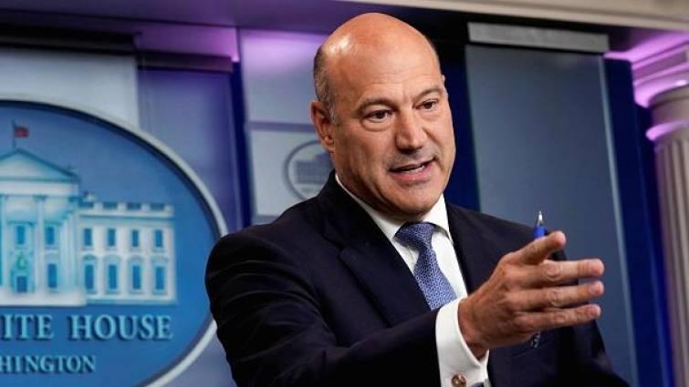 Gary Cohn, principal asesor económico de Trump, también deja la Casa Blanca
