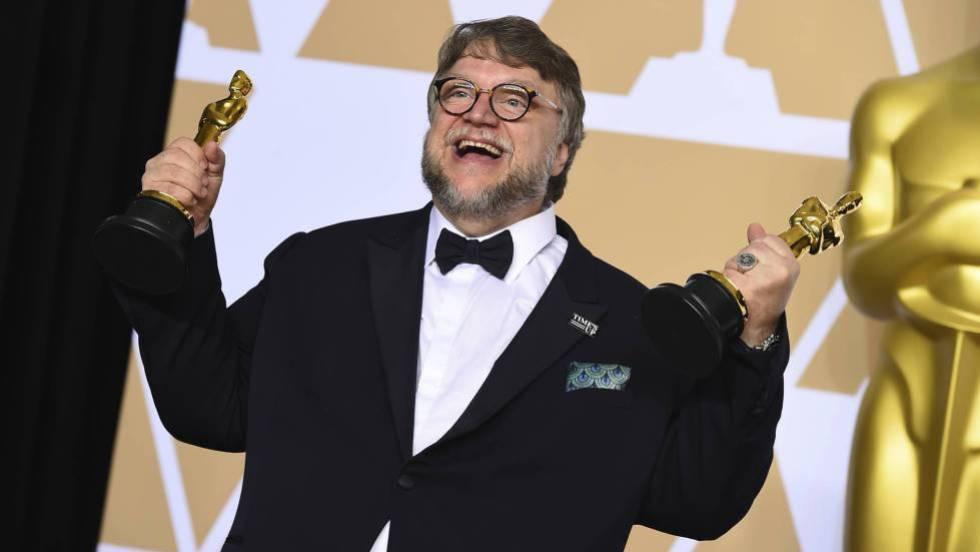 'La forma del agua' y Guillermo del Toro conquistan los Oscar más mexicanos