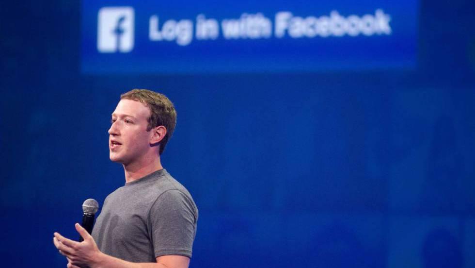 Las autoridades europeas y estadounidenses reclaman a Zuckerberg explicaciones sobre la fuga de datos
