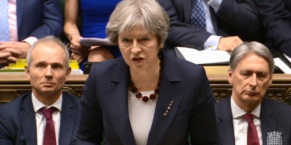 Reino Unido expulsa a 23 diplomáticos rusos por el caso del exespía
