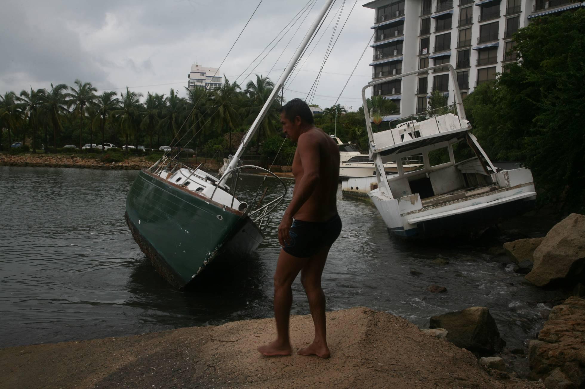 El cambio climático llevará a 17 millones de personas a migrar en América Latina