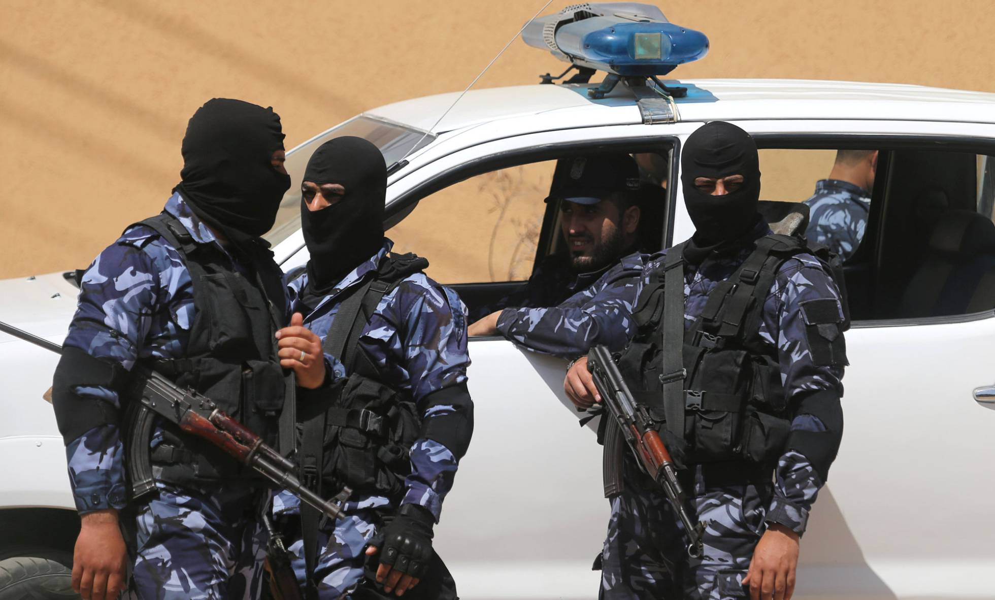 El sospechoso del atentado contra el primer ministro palestino muere después de su arresto