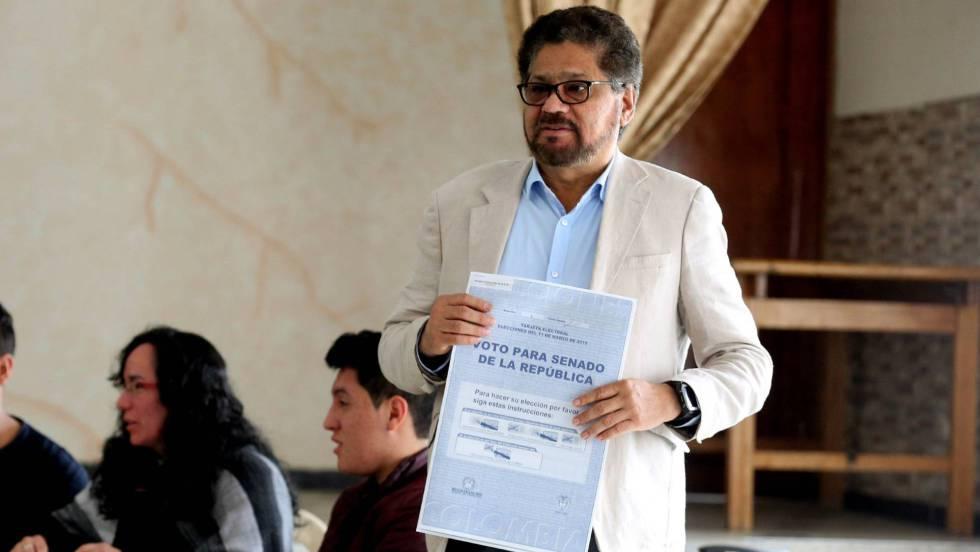 Las urnas no le perdonan a la FARC medio siglo de guerra