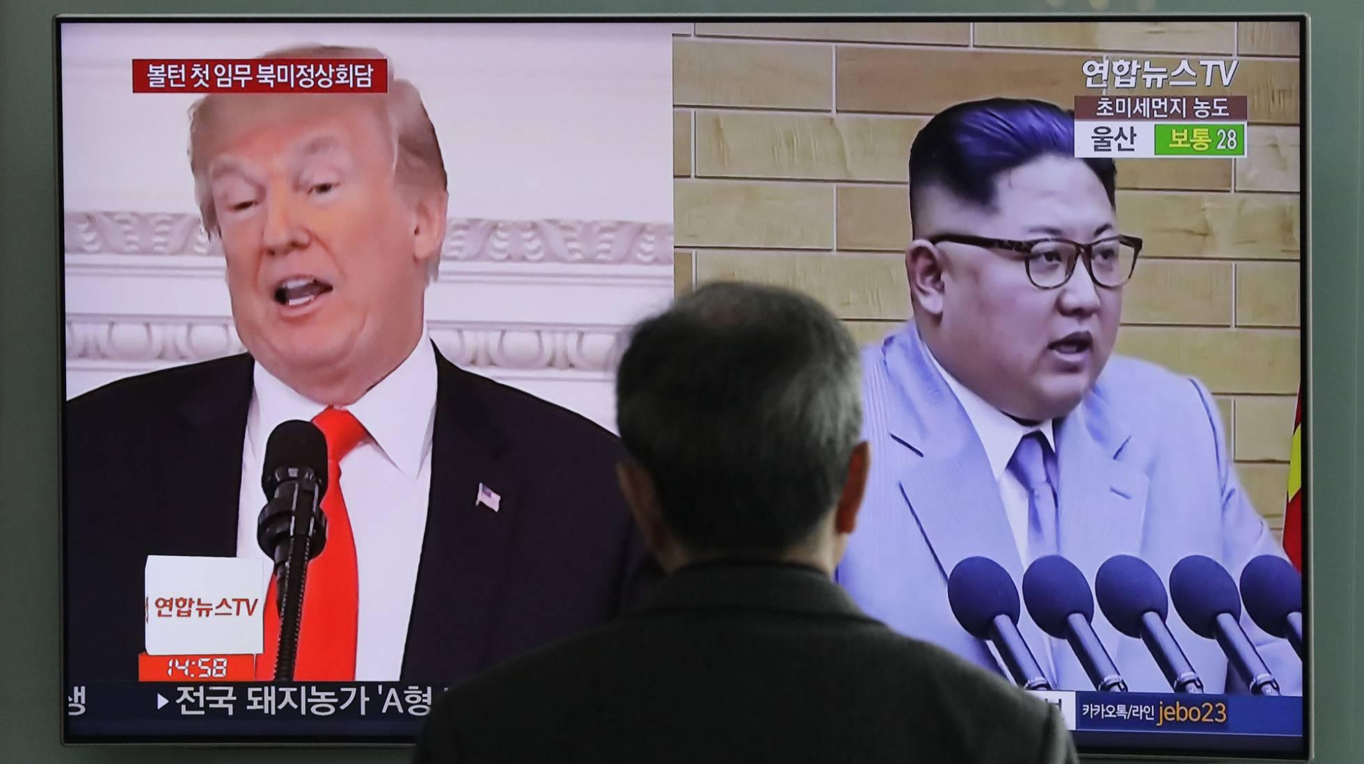 Donald Trump consigue su primer gran acuerdo comercial con Corea del Sur