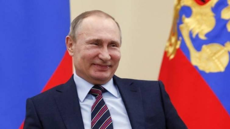 Putin lanzará una misión a Marte en 2019
