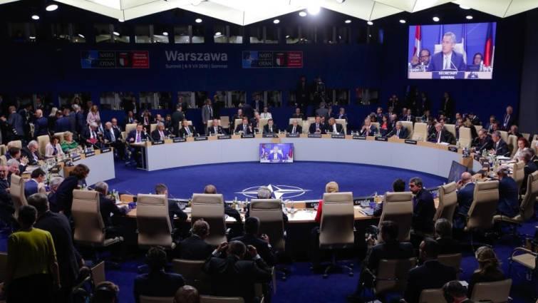 """La OTAN califica de """"inaceptables"""" las palabras de Putin sobre sus nuevas armas"""