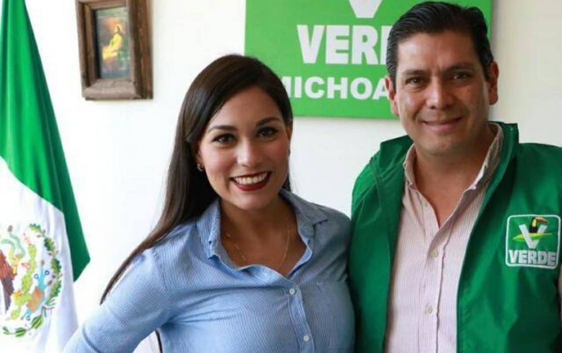 Asesinada una candidata del Partido Verde en Michoacán