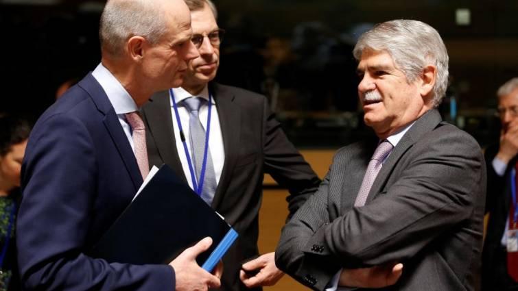 La UE abre la puerta a más sanciones contra Siria y justifica el bombardeo aliado