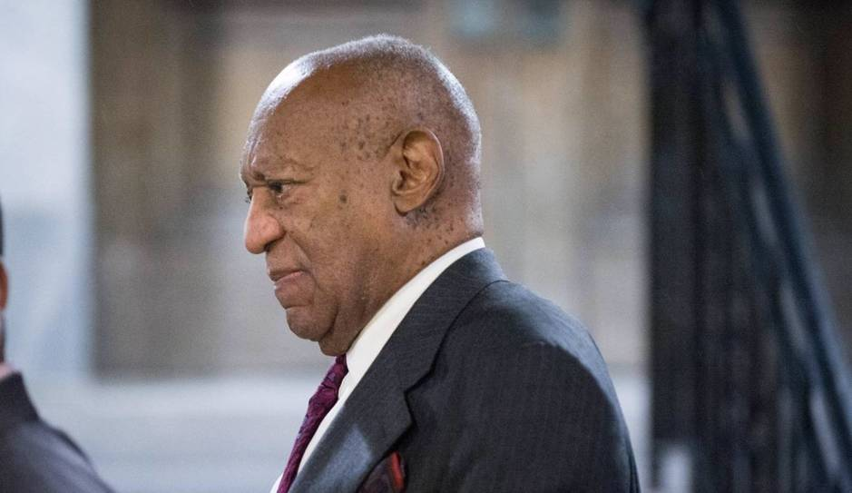 Bill Cosby, culpable de tres delitos de agresión sexual