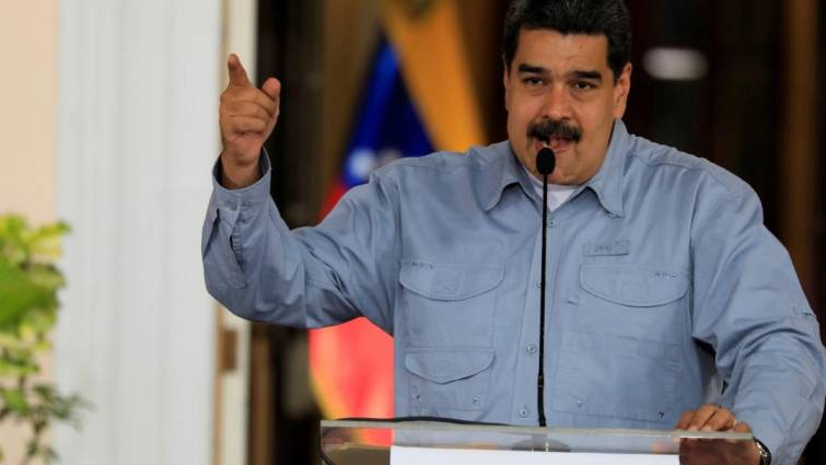España y Venezuela acuerdan un proceso para normalizar sus relaciones