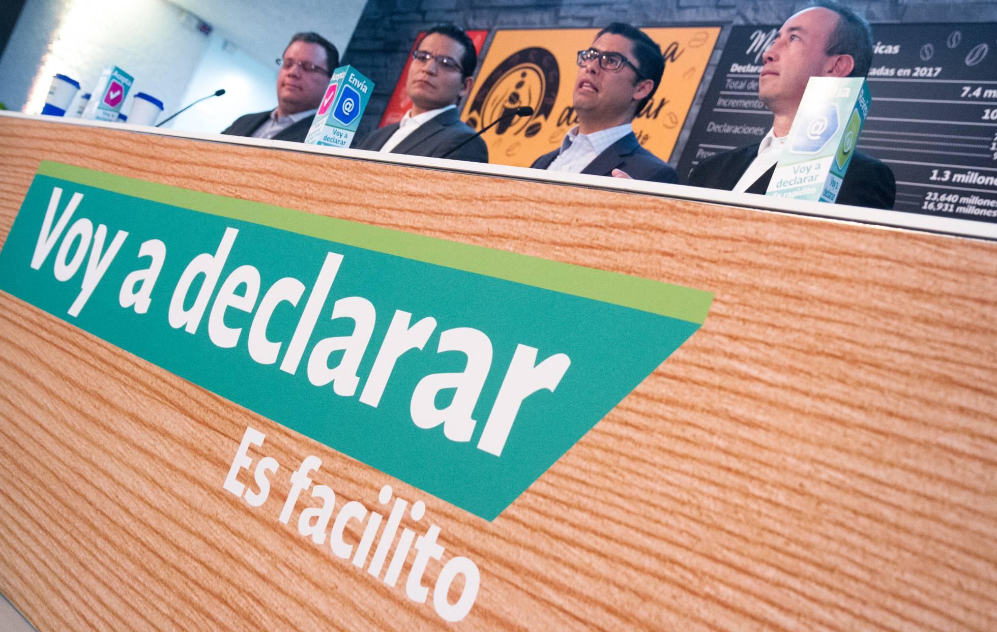 México deja de recaudar 28.000 millones de dólares cada año por evasión fiscal