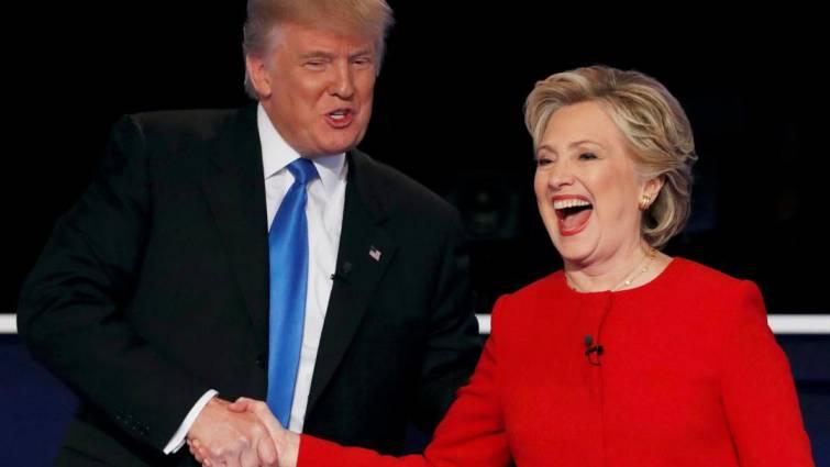 Demanda multimillonaria de los Demócratas contra Trump, Rusia y WikiLeaks por interferir en las elecciones