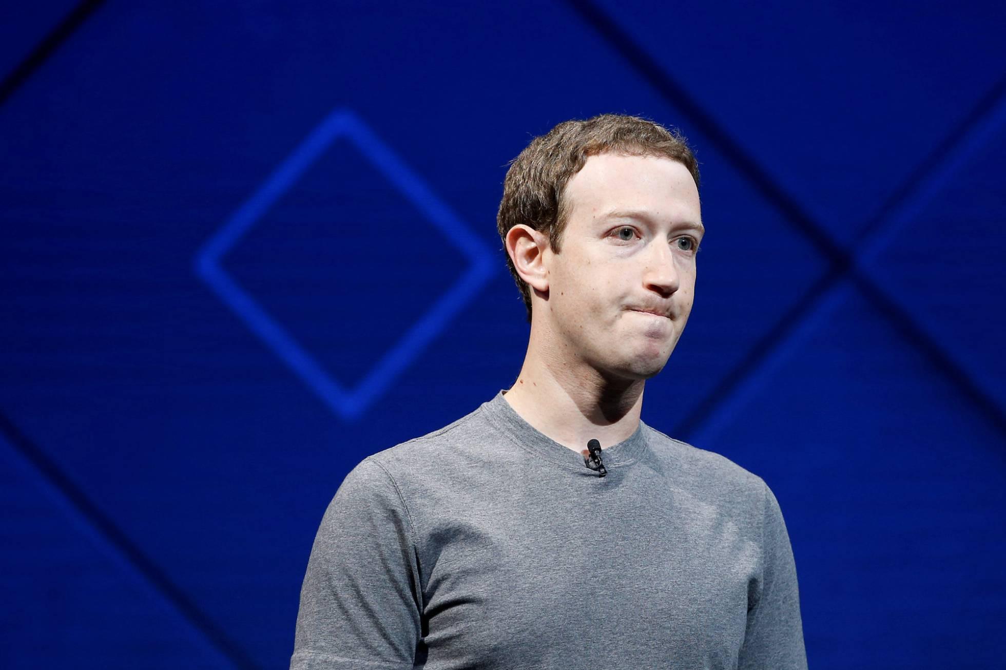 Zuckerberg testificará el 11 de abril en el Congreso de EE UU por la fuga de datos