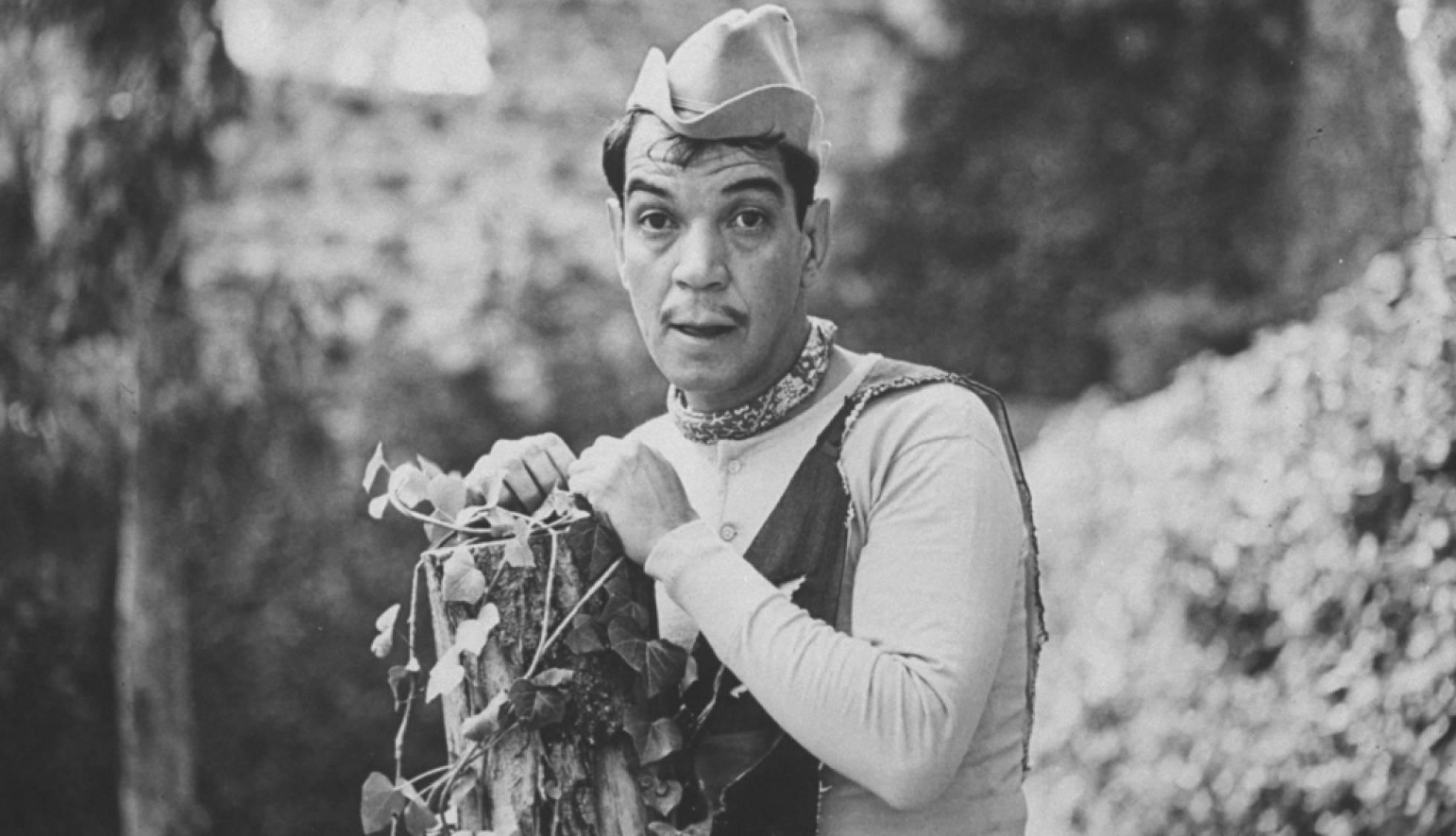 Cantinflas, un cómico inolvidable 25 años después de su muerte