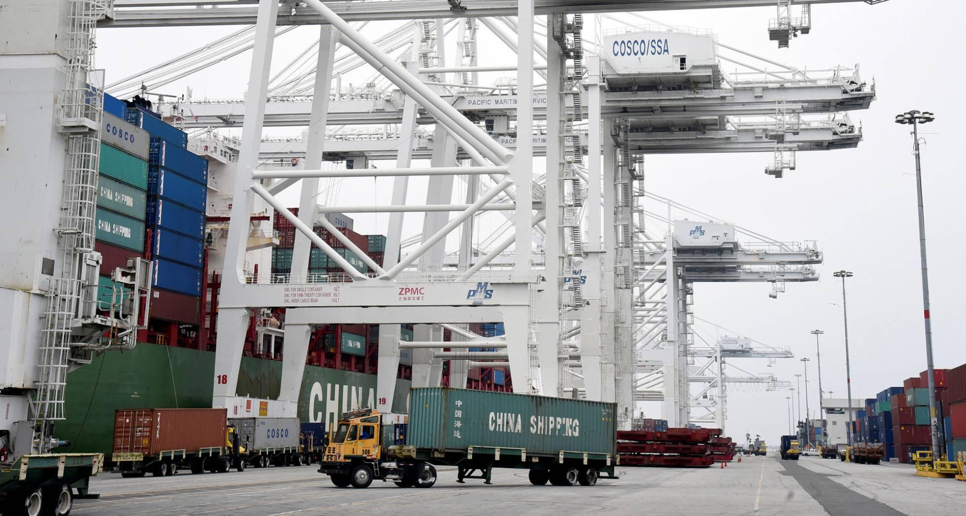 California, el campo de pruebas de la guerra comercial entre Trump y China