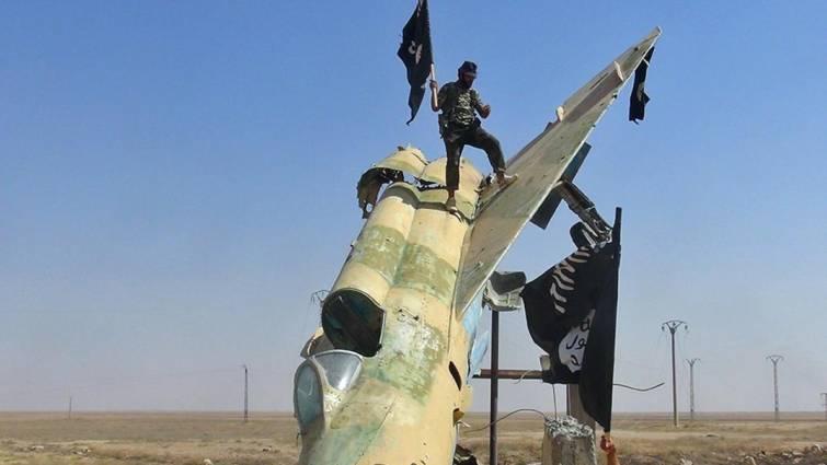 Estado Islámico tendría una fortuna de 3.000 millones de euros