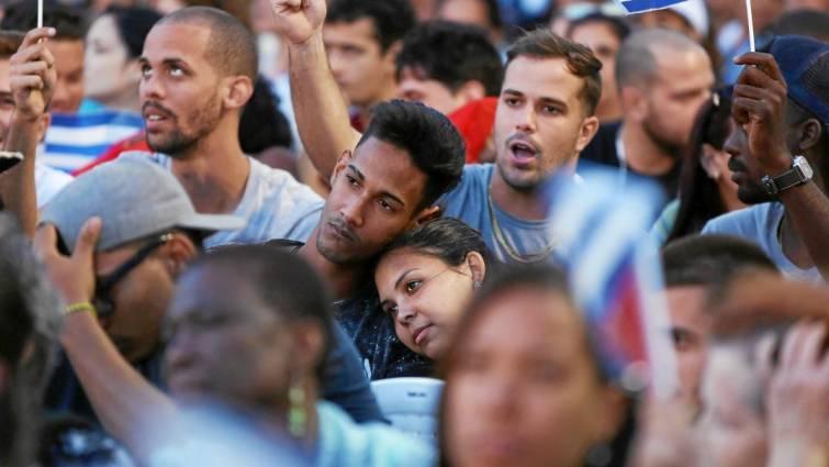 Raúl Castro deja una Cuba pobre y de espaldas a Estados Unidos