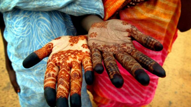 La lacra de las niñas mauritanas: engordar hasta los 200 kilos para conseguir un buen marido