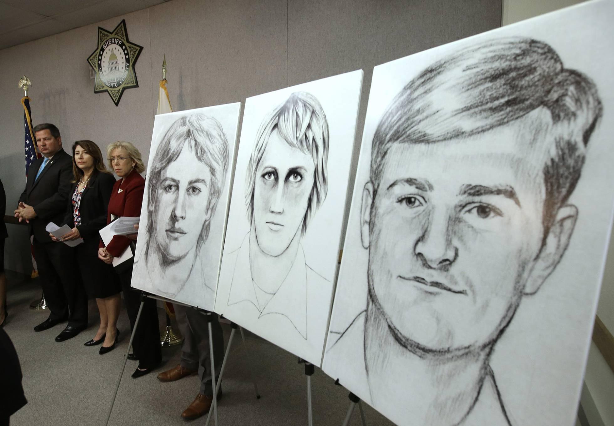 Detenido un sospechoso de decenas de violaciones y asesinatos en los años 70 en California