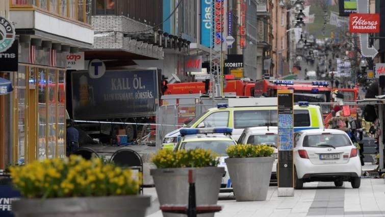 Tres detenidos en Suecia por preparar un atentado terrorista