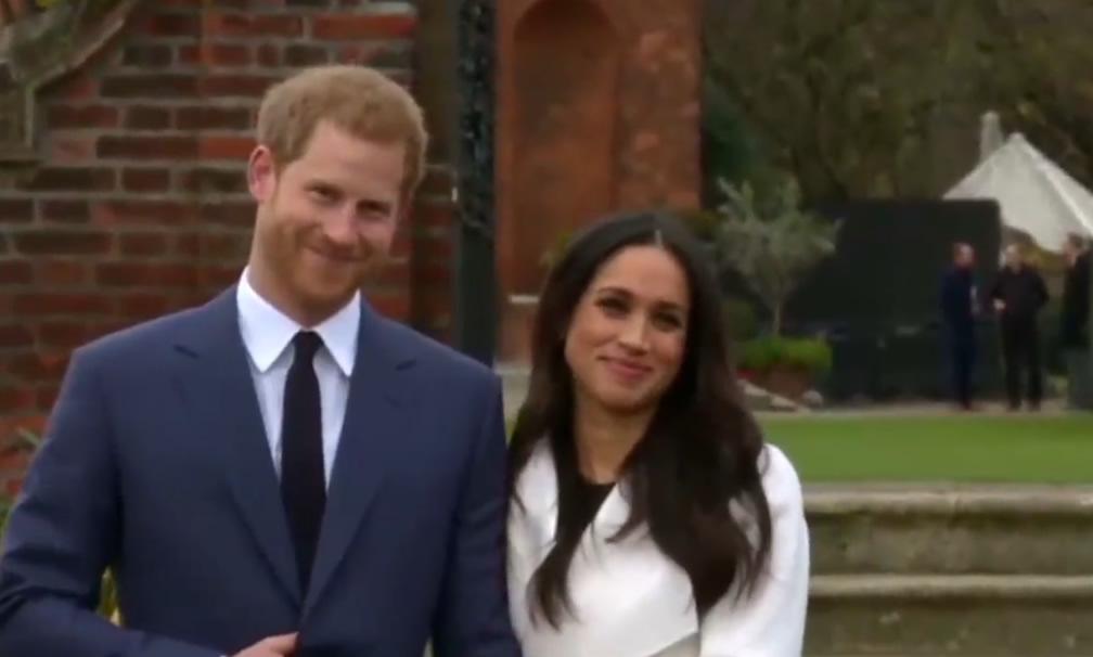 Londres se prepara para la boda del año