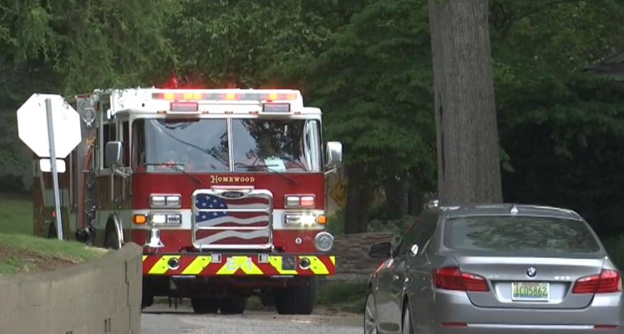 Calles estrechas causan problemas a los bomberos de Homewood